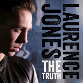 Laurence Jones - The Truth LP