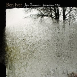 Bon Iver For Emma, Forever Ago LP