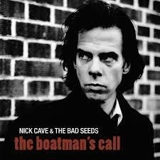 Nick Cave & The Bad Seeds - Boatman`s Call LP