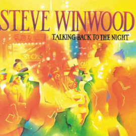 Steve Winwood Talking Back To the Night 180g LP