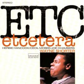 Wayne Shorter Etcetera 180g LP