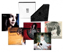 Norah Jones - The Vinyl Collection HQ 5LP LP Box