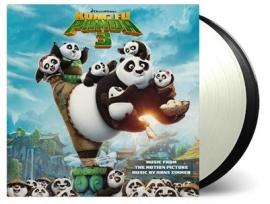 """OST - """"KUNG FU PANDA 2LP (HANS ZIMMER)"""""""