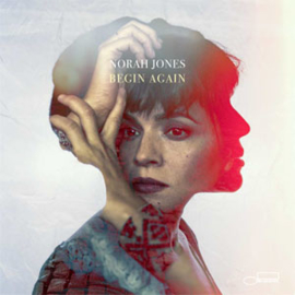 Norah Jones Begin Again LP