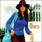 Carly Simon - No Regrets HQ LP