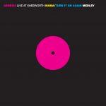 "Genesis Live At Knebworth: Mama / Turn It On Again Medley 12"""