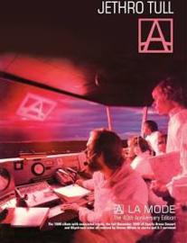 Jethro Tull La Mode 6CD