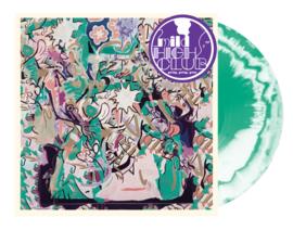 Mild High Club Going, Going, Gone LP - Green Vinyl -