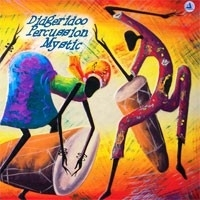 Digeridoo - Percussion Mystic HQ LP