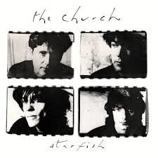 The Church Starfish 180g 2LP