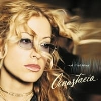 Anastacia Not That Kind LP