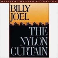 Billy Joel - The Nylon Curtain SACD