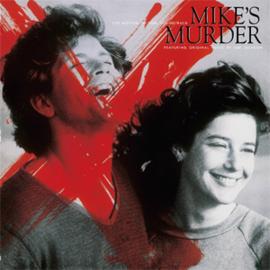 Joe Jackson Mike's Murder Soundtrack LP
