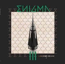 Enigma Le Roi Est Mort Vive Le Roi LP