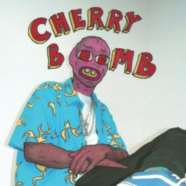 Tyler, The Creator Cherry Bomb 2LP