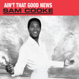 Sam Cooke Aint That Good News LP