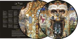 Michael Jackson Dangerous 2LP (Picture Disc)