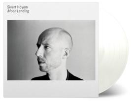 Sivert Hoyem Moon Landing 2LP -  White Vinyl-