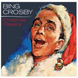 Bing Crosby Christmas Classics LP
