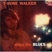 T-Bone Walker - Sings The Blues HQ LP
