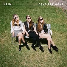 Haim Days Are Gone 2LP