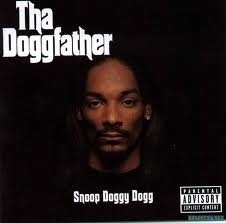 Snoop Doggy Dogg - Tha Doggfather LP