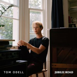 Tom Odell Jubilee Road LP - White Vinyl