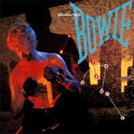 David Bowie Let's Dance LP