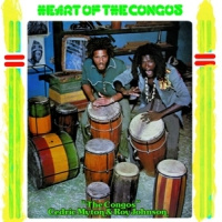 The Congos Heart Of The Congos 3LP (40th Anniversary)