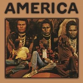 America - America LP.