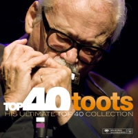 Toots Thielemans His Ultimate Collection LP