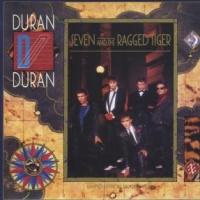 Duran Duran Seven & The Ragged Tiger 2LP