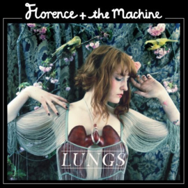 Florence & the Machine Lungs LP