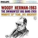 Woody Herman - 1963 LP