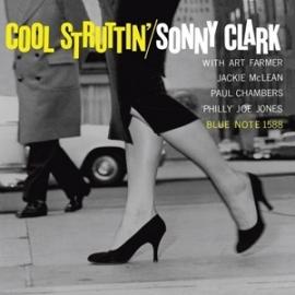 Sonny Clark Cool Struttin LP