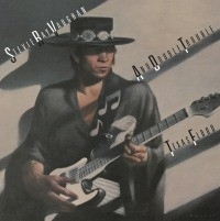 Stevie Ray Vaugnhan - Texas Flood LP