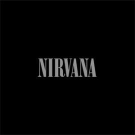 Nirvana Nirvana Greatest Hits LP