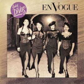 En Vogue Funky Divas LP