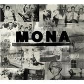 Mona - Mona LP