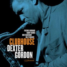 Dexter Gordon Clubhouse 180g LP