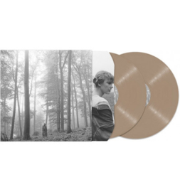 Taylor Swift Folklore 2LP - Coloured Vinyl-
