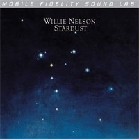 Willie Nelson - Stardust HQ LP