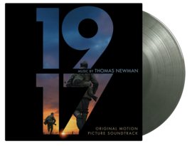 1917 2LP - Full Metal Vinyl-
