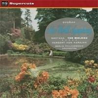 Dvorak & Smetana - Symphony No.9 & Vltava LP