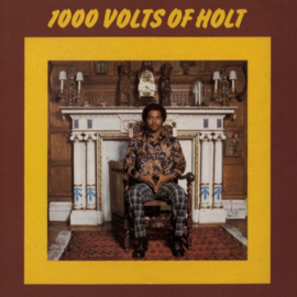 John Holt 1,000 Volts Of Holt LP