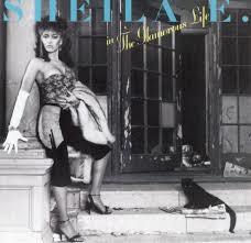 Shelia E  … In The Glamorous Life LP - Coloured Vinyl-