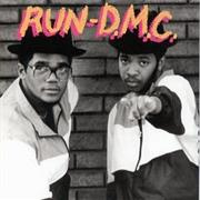 Run DMC Run DMC LP - Coloured Vinyl-