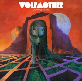 Wolfmother Victorious LP