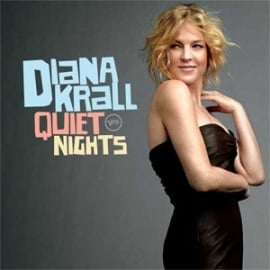 Diana Krall - Quiet Nights HQ 45rpm 2LP.