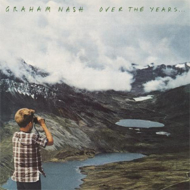 Graham Nash Over the Years 2LP